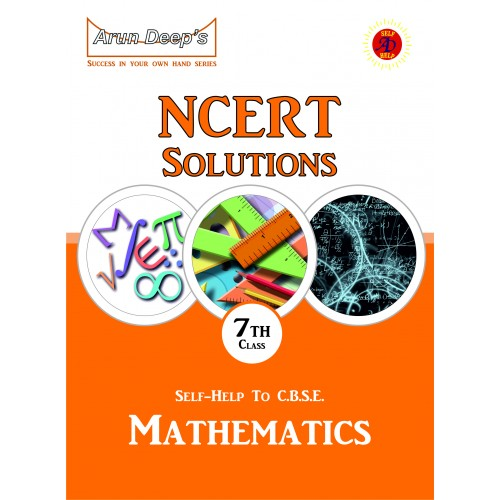 Self-Help to NCERT Mathematics 7
