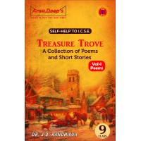 Self-Help To Treasure Trove A Collection Of Poems And Short Stories (VOL-I)
