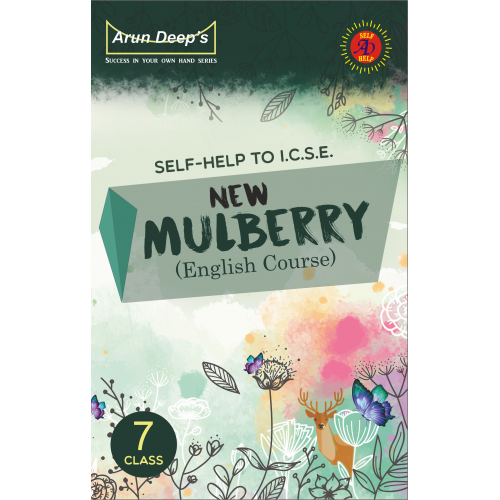 Self-Help to I.C.S.E. New Mulberry 7