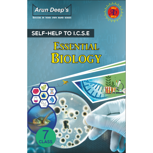 Self-Help to Essential Biology 7 (For March 2022 Examinations)