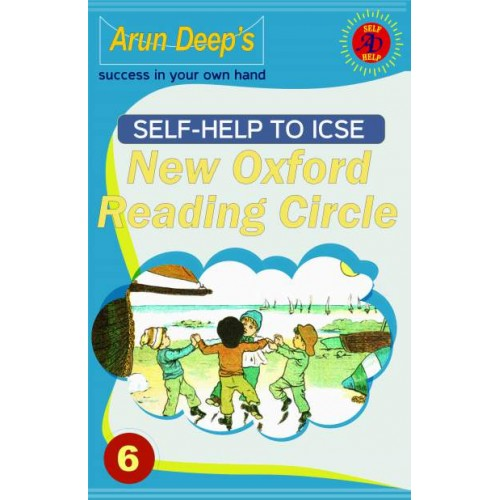 Self-Help to New Oxford Reading Circle 6