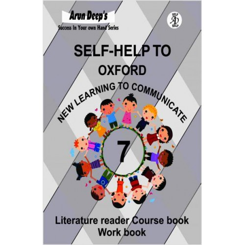 Self-Help to New Learning to Communicate 7 (Rev)