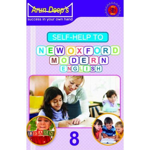 Self-Help to New Oxford Modern English (Rev) 8th